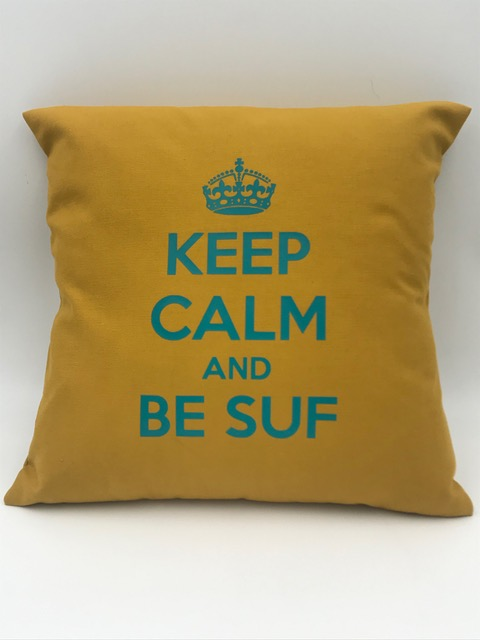 Coussin SUF