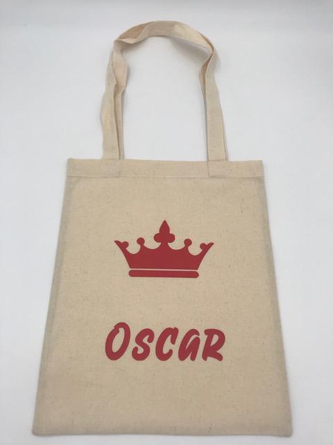MTB Oscar
