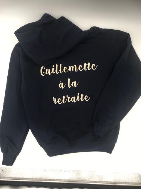 Sweat Shirt Guillemette